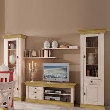 Wohnzimmerschrank Aus Paletten Kiefer Wohnwand Möbel Ideen U0026 Innenarchitektur