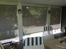 Bamboo Curtains For Windows New Ideas Outdoor Shades And Curtains 25