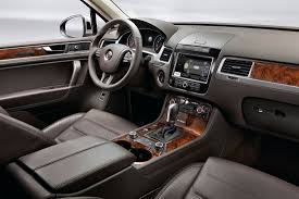 volkswagen touareg 2016 interior volkswagen touareg 2010 cartype