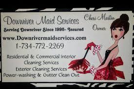 receptionist jobs in downriver michigan downriver maid services southgate michigan facebook