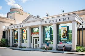 discount offers springfield museums
