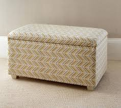 Large Storage Bench Interior Large Storage Ottoman Faedaworks Com