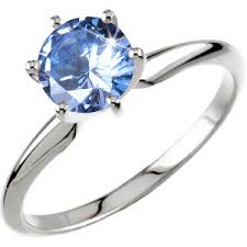 engagement rings with blue stones blue for engagement and wedding rings engagement rings