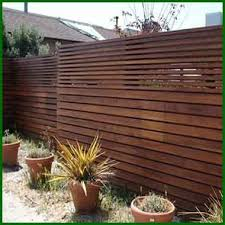The  Best Modern Fence Design Ideas On Pinterest Modern Fence - Backyard fence design