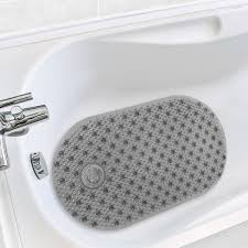 antimicrobial hair catcher bath tub mat free shipping on orders