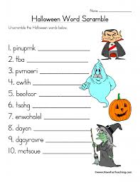 Halloween Bingo Free Printable Cards by Halloween Games And Activities For The Classroom