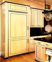 designing your dream home refrigerator door series part two