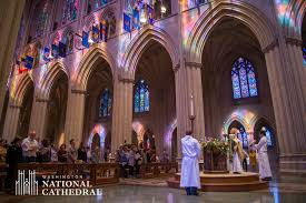 thanksgiving prayer service at the end of the year worship at the cathedral services schedule