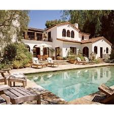 Todays Pool And Patio Mansions With Pools And Waterfallcheck Out Todays T Op Five