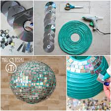 how to make a disco ball it u0027s easy check out our tutorial and