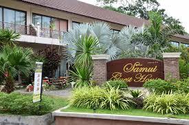 chambre d hote en thailande samui guest house chambre d hôtes lamai