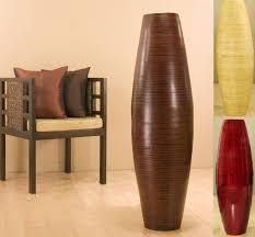 Flowers For Floor Vases Tall Floor Vase 9540