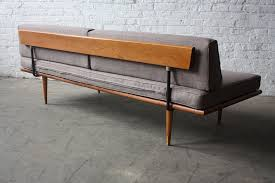 Mid Century Daybed Assured Mid Century Modern Daybed Sofa U S A 1960s Flickr