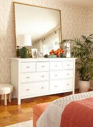 happy bedroom a shiny happy bedroom makeover emily henderson