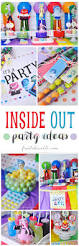 inside out party ideas movie theme parties movie themes and diy