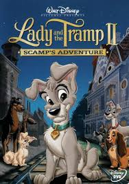 dissecting disquels lady tramp 2 scamp u0027s adventure