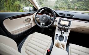 2012 volkswagen cc lux limited editors u0027 notebook automobile