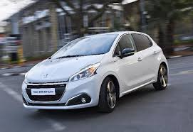 how much are peugeot cars here s how much the new peugeot 208 gt line costs wheels24