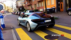 koenigsegg quant rare sight 2016 quant f nanoflowcell car spotted on the road in