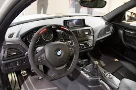 bmw 125i interior bmw 125i accessoires bmw m performance interior ginevra 20 flickr