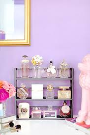 Creative Ways To Organize Your Bedroom Best 25 Perfume Organization Ideas On Pinterest Lotion Storage