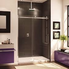 Niagara Shower Door by Fleurco Shower Door Novara In Line Door And Panel Nov160 11 40