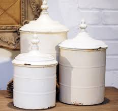 vintage ceramic kitchen canisters best 25 canisters ideas on kitchen canisters