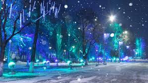 holiday light displays near me road trip the 5 biggest holiday light displays in america advance