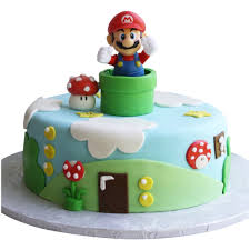 mario cake mario cake 89 95 buy online free uk delivery new cakes
