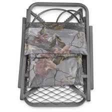 guide gear deluxe climber tree stand 177426