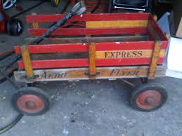 fun aero flyer espress wood wagon collectors weekly