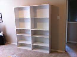 wall decoration bookshelves at target within wonderful white