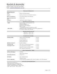 Polaris Office Resume Templates 100 Blank Sle Resume Paper Ghostwriter Site Au Custom