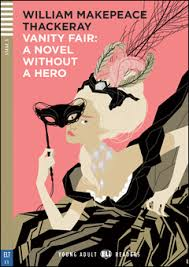 Vanity Fair William Thackeray Course Details Vanity Fair U2013 A Novel Without A Hero Subtitle