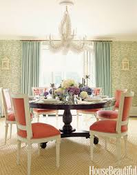 Best Dining Room Paint Colors Modern Color Schemes For Dining - House beautiful dining rooms