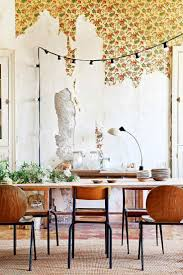 29 best home interiors images on pinterest colour schemes renovated french chateau for green plant lovers decor8