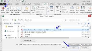excel u2013data source connections u2013 diy u2013 business analysis tools