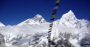 Mt Everest Map Where Is Mount Everest Located In The World Where Is Everest