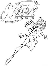 coloring book pages winx club coloring pages winx club funycoloring