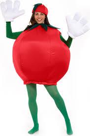 Teletubby Halloween Costumes Tomato Costume Halloween Costumes Heavenly