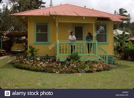 lanai porch hawaii hawaiian islands lanai lanai city pineapple plantation