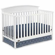 What Is A Convertible Crib Graco Benton 5 In 1 Convertible Crib Jcpenney