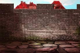 brick wall backdrop supermario brick wall print photography backdrop backdropsource