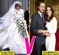 kate middleton wedding dress bonnie says kate middleton don t wear a wedding