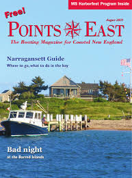 points east magazine august by points east issuu