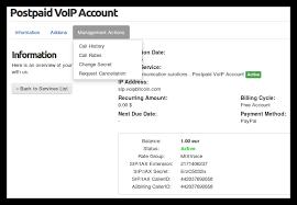 prepaid account a2billing whmcs create prepaid voip accounts module