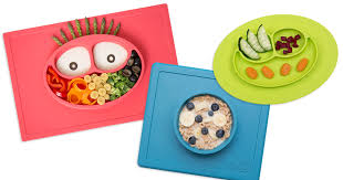 plates that stick to table faqs about ezpz products all in one silicone plates for kids