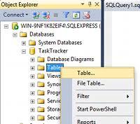 sql server create table syntax sql server 2014 create a table