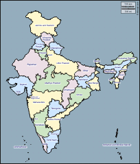 free map india free maps free blank maps free outline maps free base maps