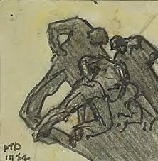 maynard dixon u0027s depression era paintings canyon road arts